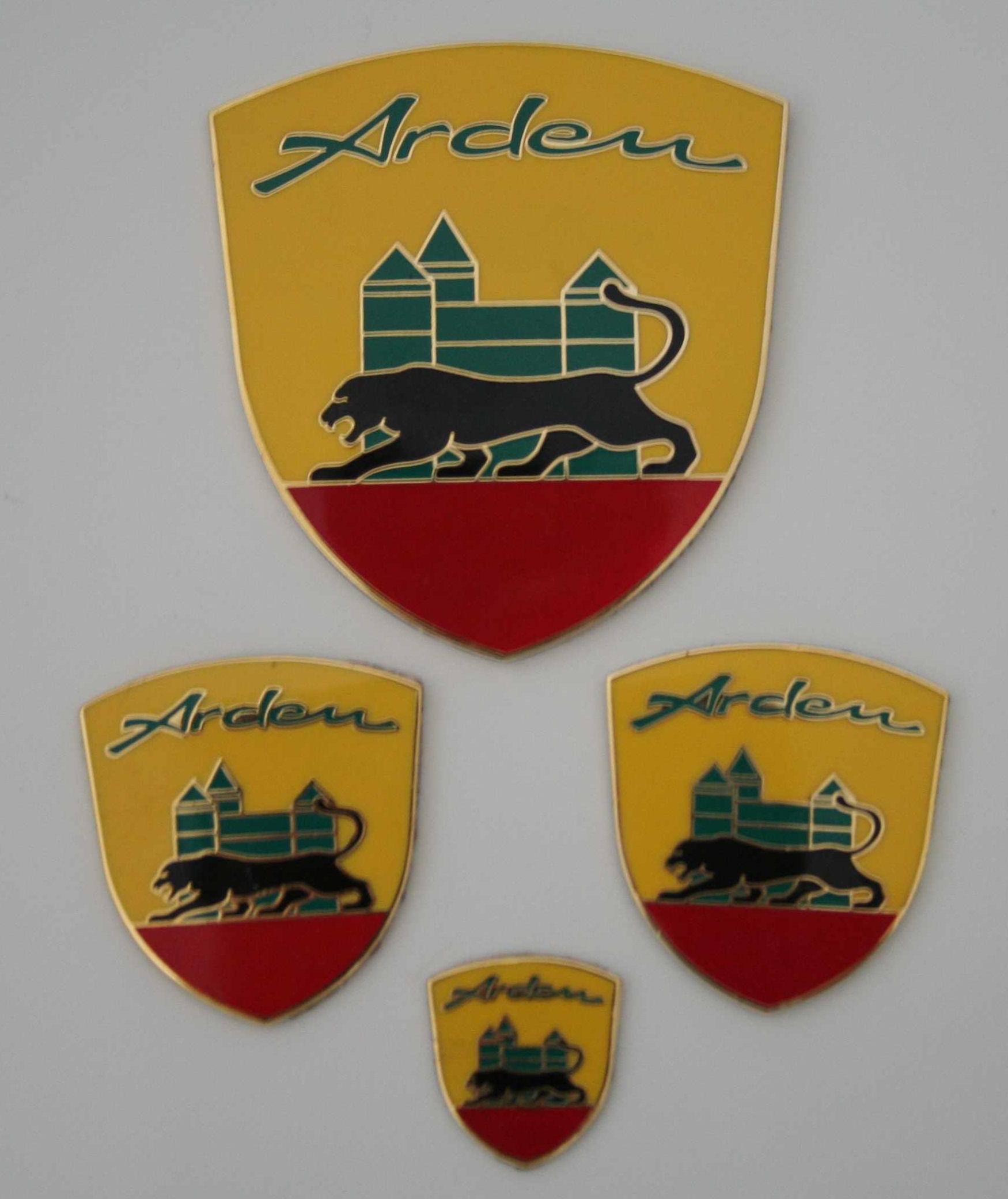 Arden Jaguar Jaguar Parts