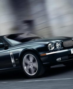Jaguar XJ 350-358