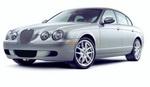 б.у S-Type 2002 и выше