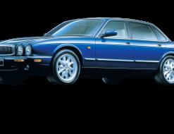 XJ 1998 - 2003 (812317 - F59525)
