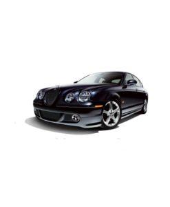S Type 1999 - 2008