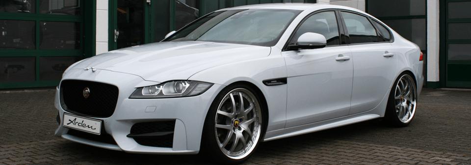 jaguar type
