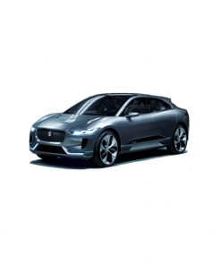 I-PACE 2018