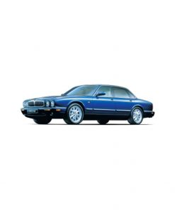 XJ 1998 - 2003
